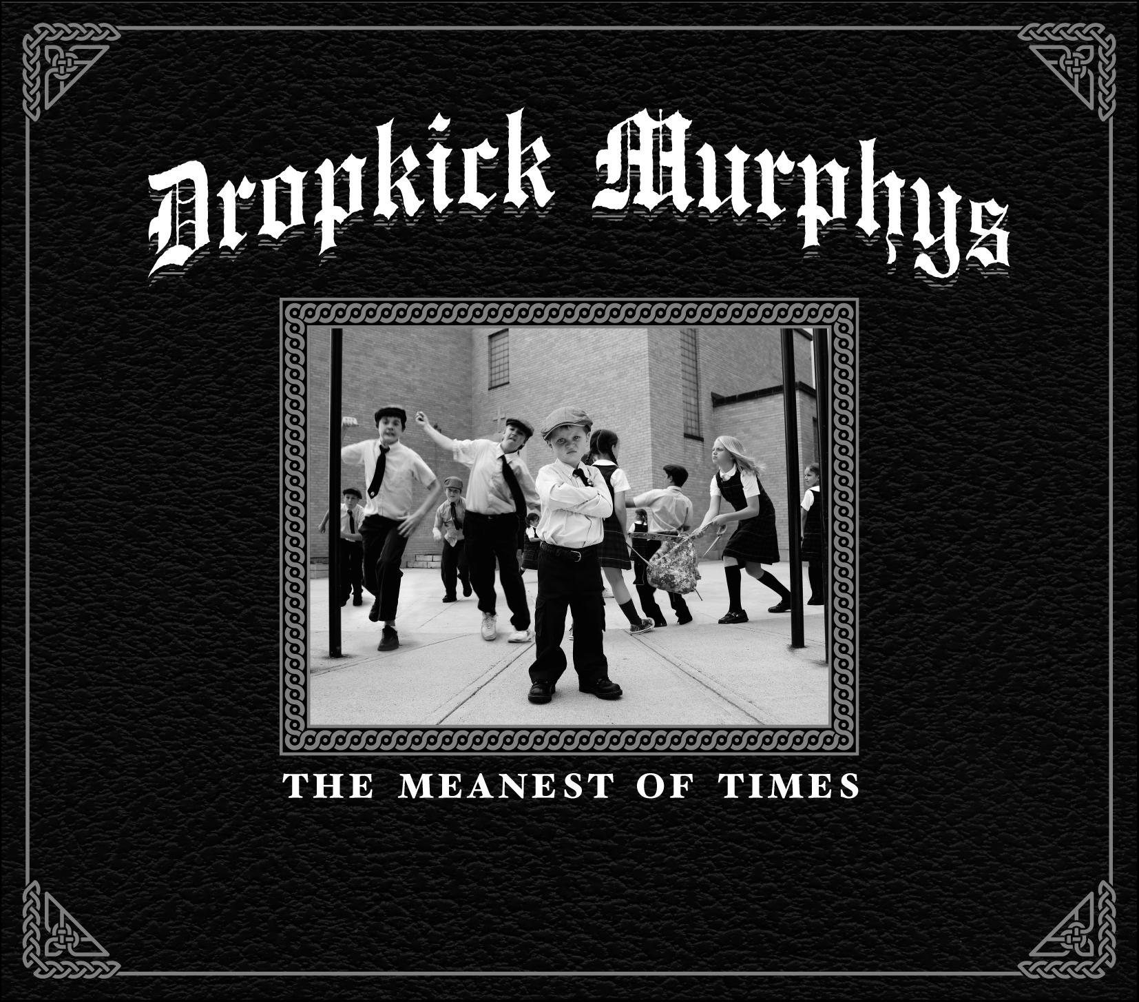 Dropkick Murphys Cover