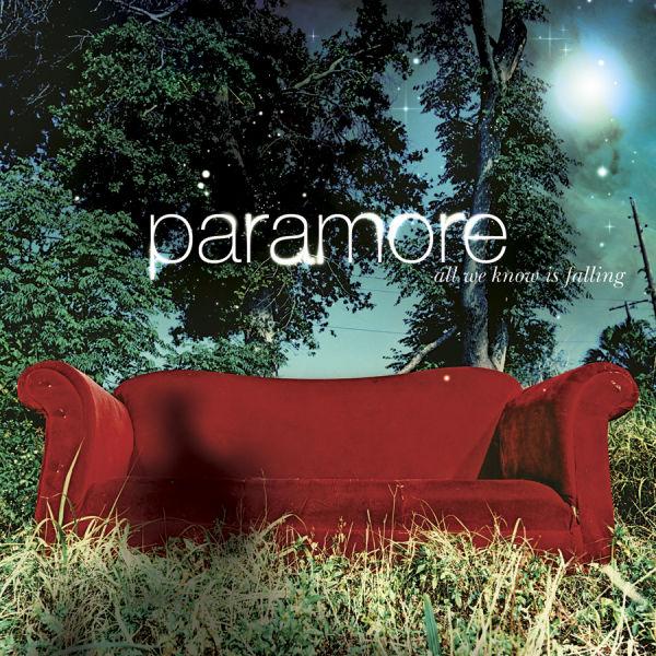 Paramore-Music.com & Paramore TV