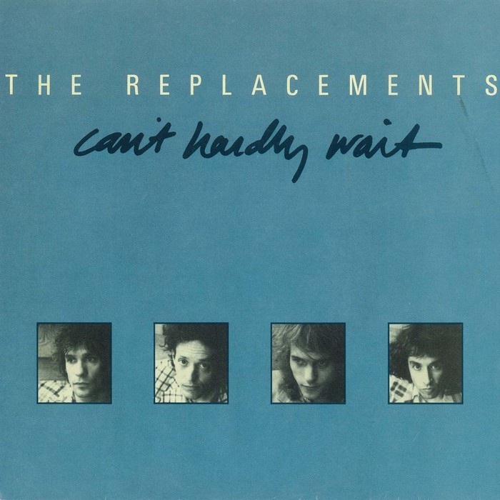 cany#39;t hardly wait  replacements