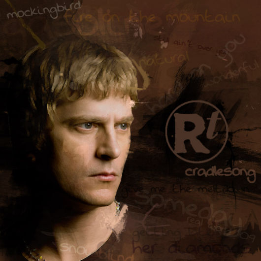 rob thomas artwork contest