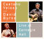 Caetano Veloso and David Byrne: Live at Carnegie Hall