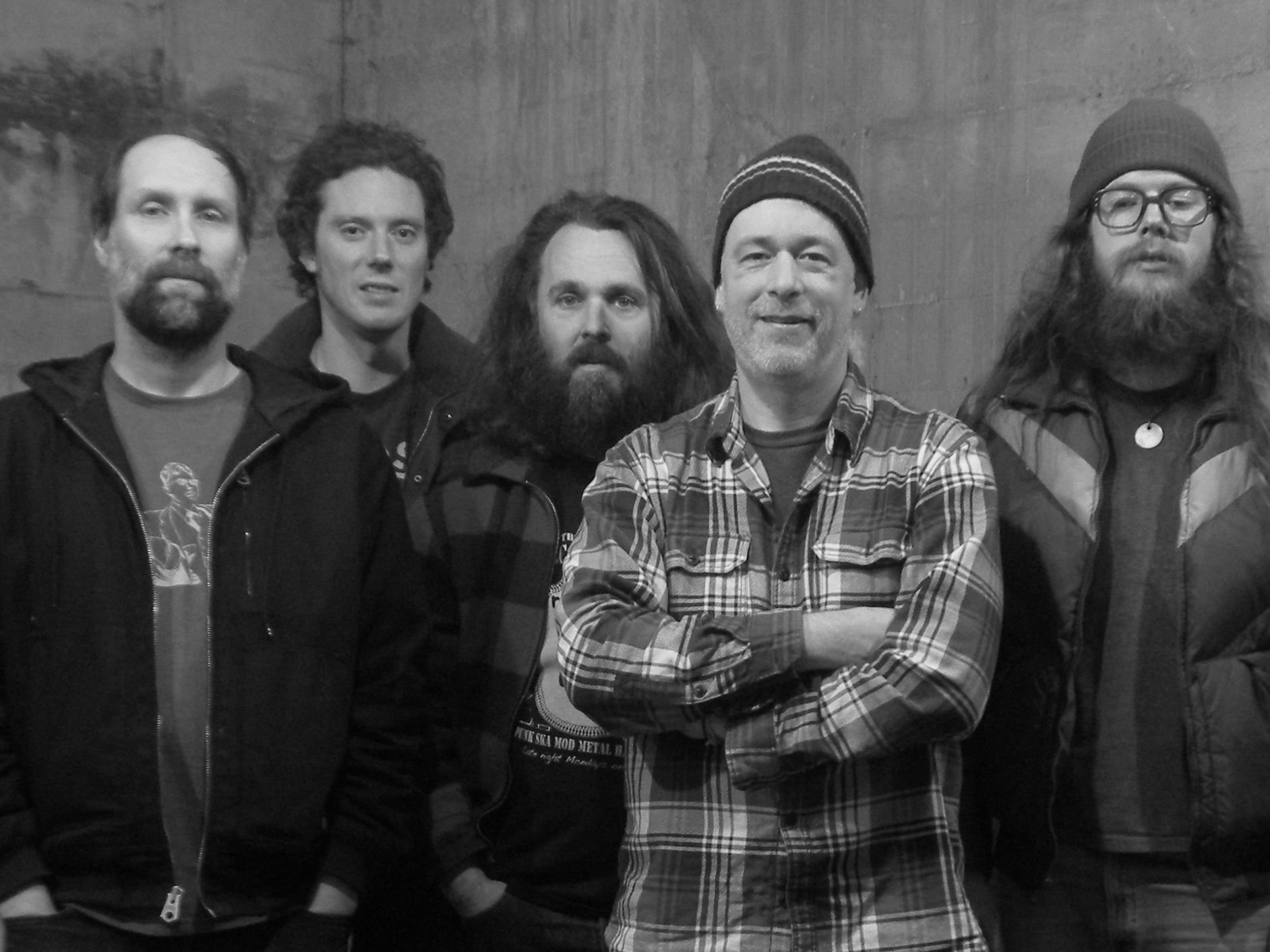 Built to Spill Announce 2013 Tour Dates