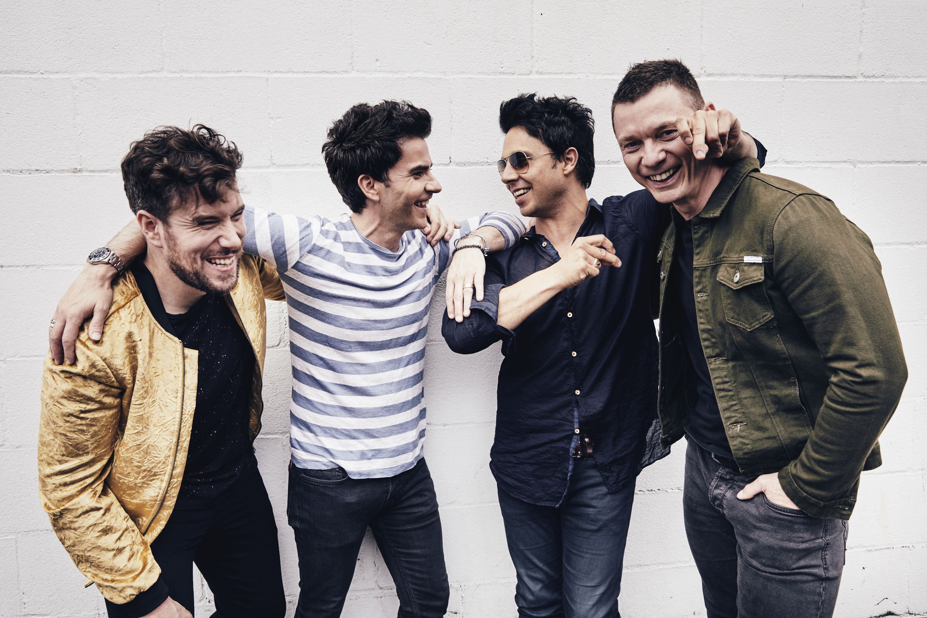 Foto Stereophonics k albu Scream Above the Sounds