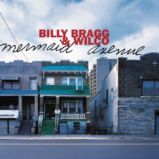 Billy Bragg & Wilco,Mermaid Avenue Vol 3 (2Lp)