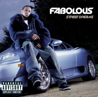 Fabolous,Street Dreams