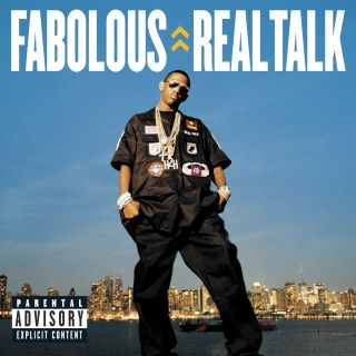 Fabolous,Real Talk (Explicit U.S. Version)
