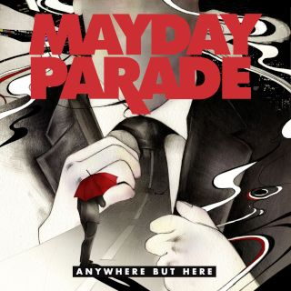 Mayday Parade,Anywhere But Here
