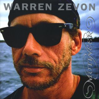 Warren Zevon - Rottweiler Blues