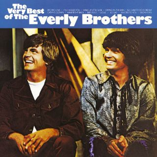 Everly Brothers,The Very Best Of The Everly Br