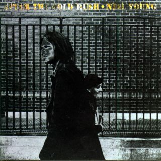 Neil Young,After The Goldrush