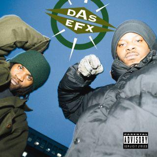Das EFX - Discography (1992 - 2003)