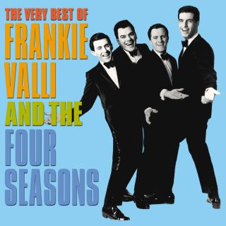 Four Seasons - In Season - The Frankie Valli &amp; The 4 Seasons Anthology (Dis