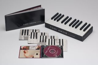 Tori Amos,A Piano: The Collection