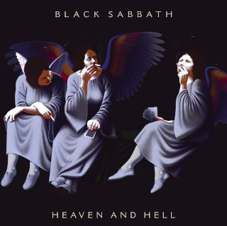 Black Sabbath, Heaven And Hell