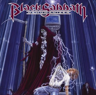 Black Sabbath, Dehumanizer