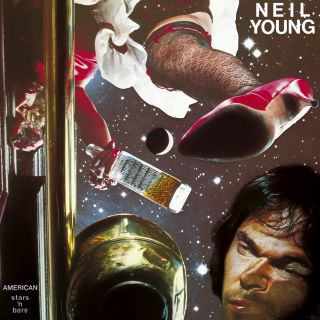 Neil Young,American Stars 'N Bars (Reissue)