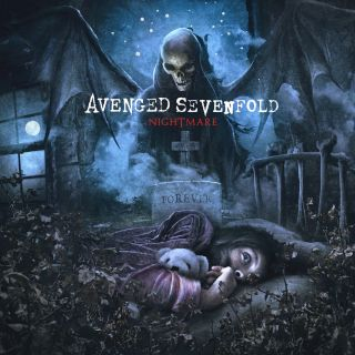Avenged Sevenfold,Nightmare