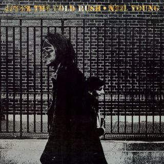 Neil Young,After The Gold Rush