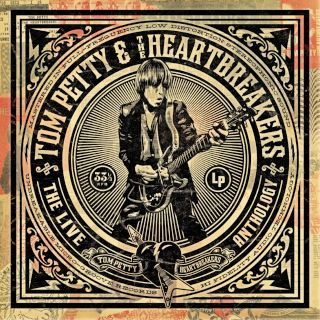 Tom Petty & The Heartbreakers, The Live Anthology