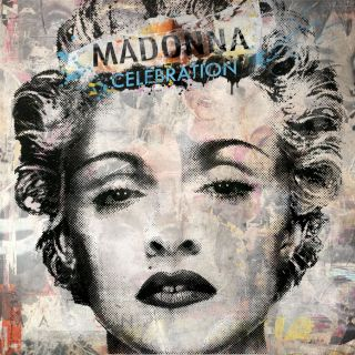 Madonna,Celebration (single disc version)