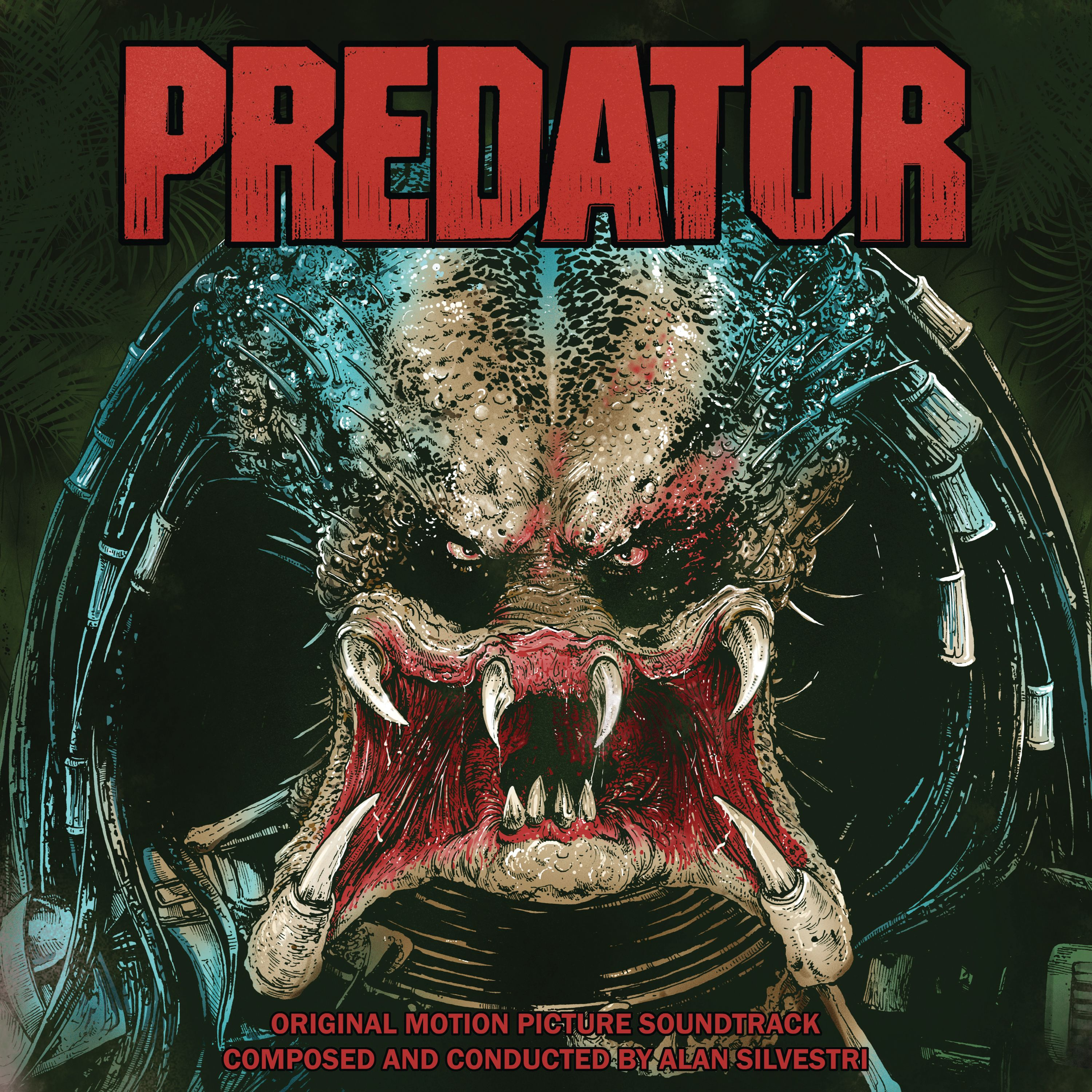 CoverArt-Vinyl-extralarge - Predator--Original Motion Picture Soundtrack